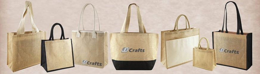 JD Crafts | Jute Bags Manufacturer, Wholesaler, Supplier