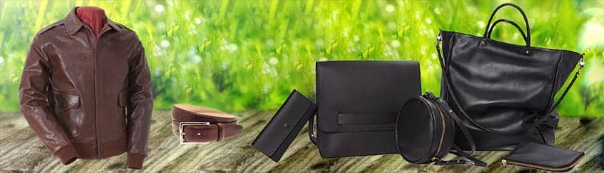 Leather Products Cover Photo